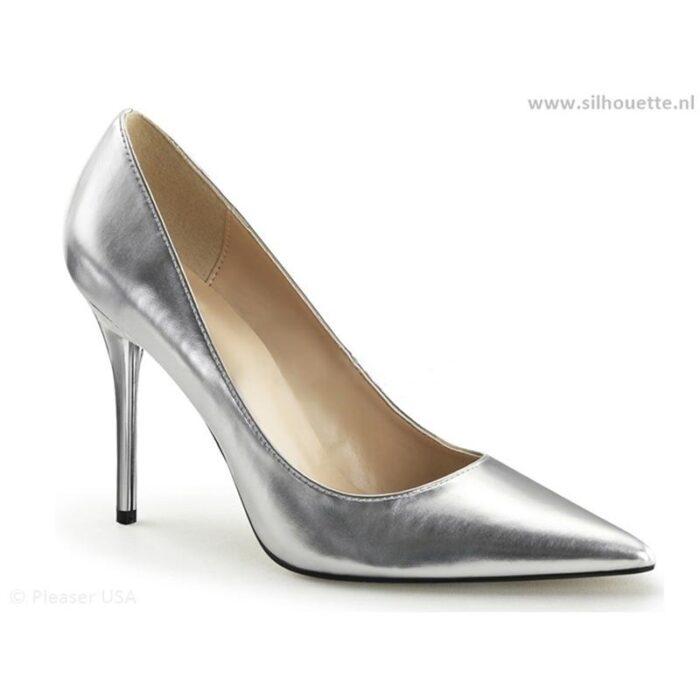 CLASSIQUE-20 Zilver