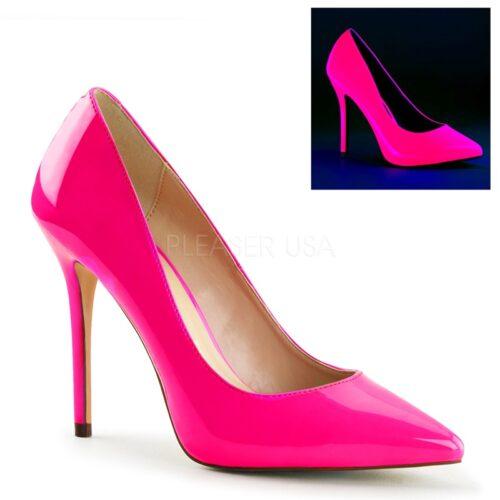 AMUSE-20 NFS Neon roze