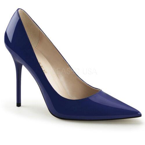CLASSIQUE-20 Navy blue
