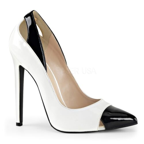 SEXY-22 Stiletto pump